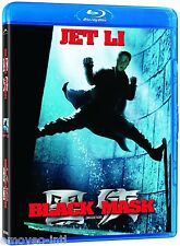 BLACK MASK (JET LI) *NEW BLU-RAY*