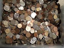 World Coins bulk lot 1 kilo RANDOM PICK FROM HUGE COLLECTION