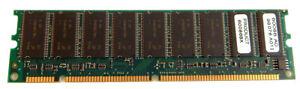 NEC 128MB PC100 ECC DIMM Memory 60086BX 082059