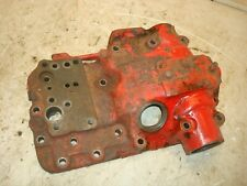 1955 Ford 860 Tractor 3pt Lift Top Cover 800
