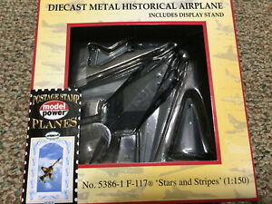 Historically Accurate Collectibles Die Cast Model Power The Airline Collection