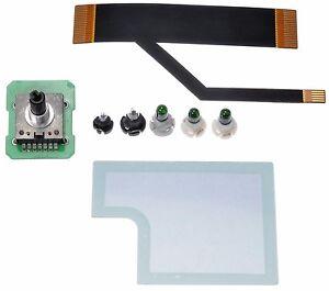 For Toyota Highlander 01-07 HVAC Control Module w/ Manual A/C Dorman 599-040