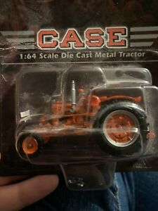 Case DC Toy Tractor