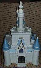 WALT DISNEY WORLD MONORAIL MAGIC KINGDOM CINDERELLA'S CASTLE W/LIGHTS & SOUND