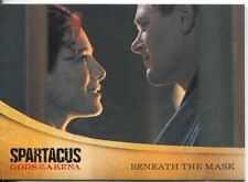 Spartacus 2012 Gods Of The Arena Base Card G12
