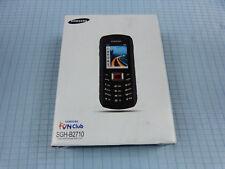 Samsung Xcover gt-b2710 negro! sin bloqueo SIM! top! correctamente! rara vez! OVP! #95
