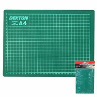 3mm Thick Craft Cutting Mat A4  Arts and Crafts Non Slip Surface