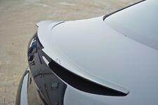 Cup techo alerón trasero negro para bmw 6er f06 gran coupé alerón astilla