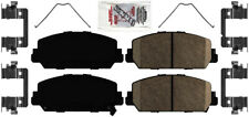 Disc Brake Pad Set-Sport Front Autopartsource PRC1832A fits 2016 Honda Accord