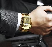 BESTWIN Diamond Style Quartz Watch