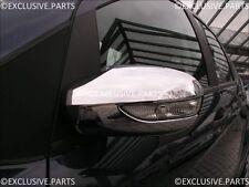 MERCEDES W169 W245 A+B classe 2004 -> Estate 2008  SPECCHIETTI CROMATI COPRI