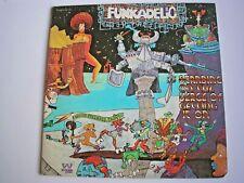 FUNKADELIC Standing On The Verge US gatefold sleeve LP 1974 ex+/ex