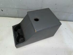 Land Rover Defender GENUINE cubby box
