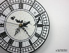 Peter Pan Wall Clocks