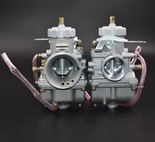 Pair Carburetor For Honda CB350 CB350G CB360 CB360G CB360T CL350 From CA