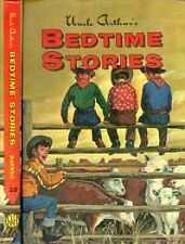 1960s Uncle Arthur's Bedtime Stories vol 20 Maxwell