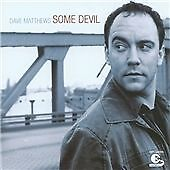 Dave Matthews - Some Devil (2003)  CD  NEW  SPEEDYPOST