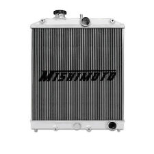 MISHIMOTO MMRAD-CIV-92 Aluminum Radiator 92-00 Honda Civic Del Sol w/ DOHC