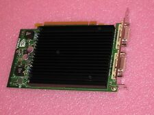 New Dell Pny Pci Express 256mb Video Card - H967g
