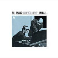 Jim Hall - Undercurrent [New Vinyl LP] Bonus Tracks, 180 Gram