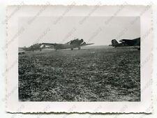 Foto, Luftwaffe, Junkers Ju 52 auf Flugplatz Warschau, Polen, a 1270