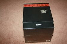 ESPN Films 30 for 30 Collection (DVD, 2011, 12-Disc Set, Limited Edition) *New*