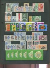 Sierra Leone MNH collection good ranges/sets