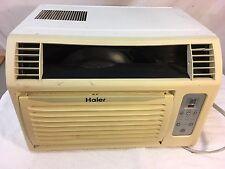 LOCAL PICKUP Haier Model HWR06XC6-T 6000 BTU/HR R22 Window Air Conditioner
