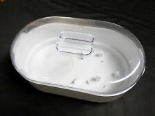 Omega BLADE ACCESSORY STORAGE CASE to FoodPro FP2000 O660 Premier Food Processor