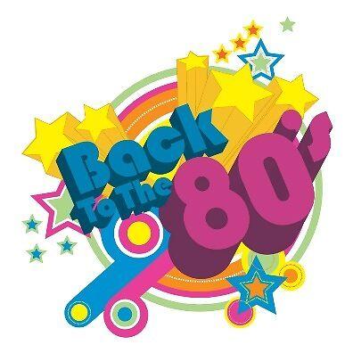 80s Nostalgia