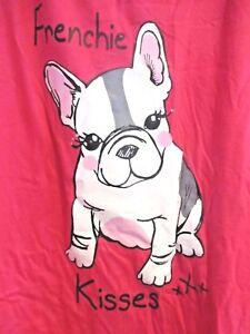 ladies nightwear pyjama top plus size 14-16 18-20 22-24 26-28 30-32 34-36  new