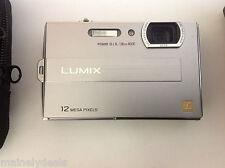 Panasonic Lumix DMC-FP8 12MP Digital Camera