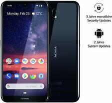 Nokia 3.2 SingleSIM Smartphone 15,9cm 6.26 Zoll 13MP 16GB Android 9 Smartphone