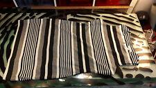 Calvin Klein Dress Striped Womens Size 12 Good Condition