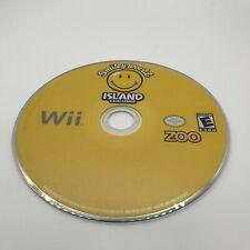 Smiley World Island Challenge (Nintendo Wii, 2009)