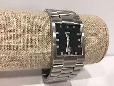Orologio Watch Montre ALFEX - Quarzo - 31 x 21 mm Steel - Steel Cinturino Strap