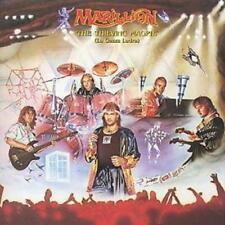 Marillion : The Thieving Magpie CD (1988)