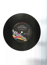 """JASON DONOVAN, NOTHING CAN DIVIDE US, 1988 7""""x45rpm SINGLE RECORD near mint cond"""