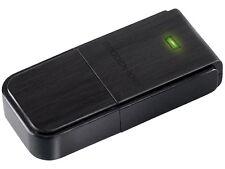 Rosewill RNX-N300UB, Wireless N300 USB Wi-Fi Adapter, IEEE 802.11 b/g/n, Up to 3