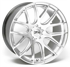 """Alloy Wheels 19"""" Zito 935 Silver For Audi S4 [B7] 05-08"""
