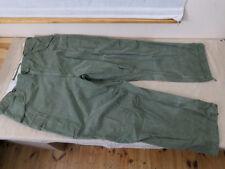 #H US M51 KOREA VIETNAM Feldhose Trousers Shell Field Pants M1951 Hose Gr. XL
