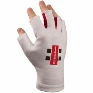 Gray Nicolls Inner Pro Fingerless Batting Cricket Gloves