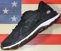 Asics Gel-Nimbus 20 Running shoe Black/White/Carbon [T801N-9001] Men Medium/Wide