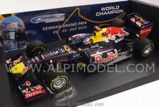 Red Bull Showcar 2012 Sebastian Vettel - Special Edit 1:18 MINICHAMPS 113120171