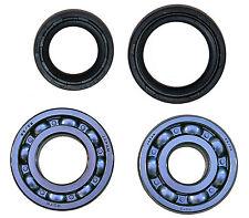 Honda MTX125 crank main bearings & oil seals (1983-1993) - good quality Japanese