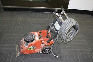 General Equipment FCS16 Electric Floor Stripper Scraper 120V w/ Extension Cord