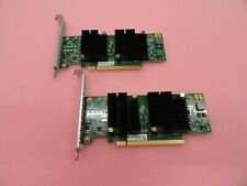 Lot of 2 Celestica R0668-G0002-03 Accelerator cards