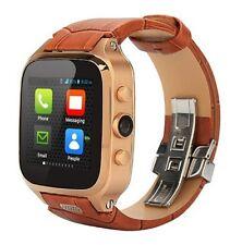 Enox WSP8802 gobr Android Smartwatch Handyuhr 40GB SIM WLAN Kamera GPS Bluetooth