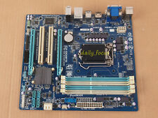 Gigabyte GA-B75M-D3H V1.0 Motherboard skt 1155 DDR3 Intel B75 Express