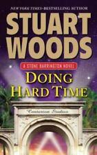Doing Hard Time (A Stone Barrington Novel) by Woods, Stuart